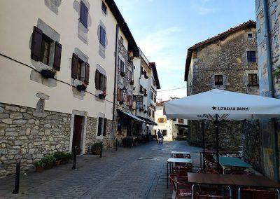 Calle de Arantza