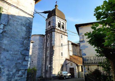 Iglesia de Arantza